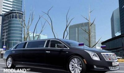 Cadillac 70-Inch XTS Royale [1.5.4]